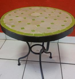 Tables zeliges diam 40 cm