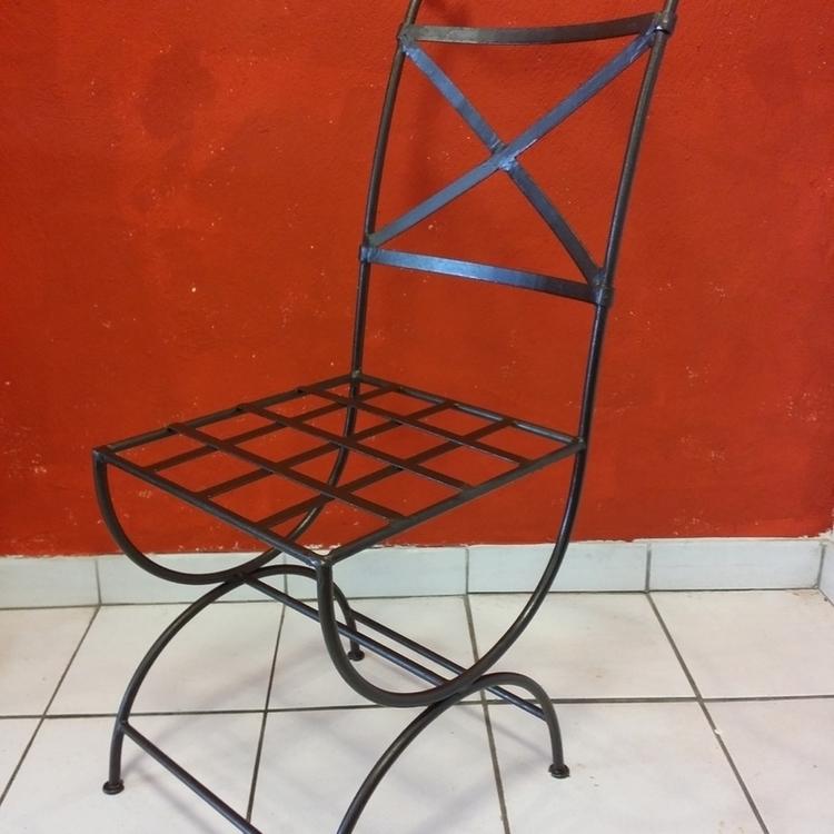 Chaise eric